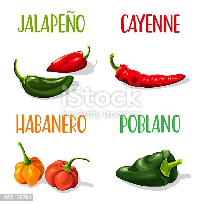 istock Chili Peppers 858139794