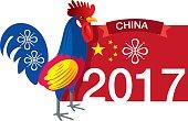 Vector China New Year