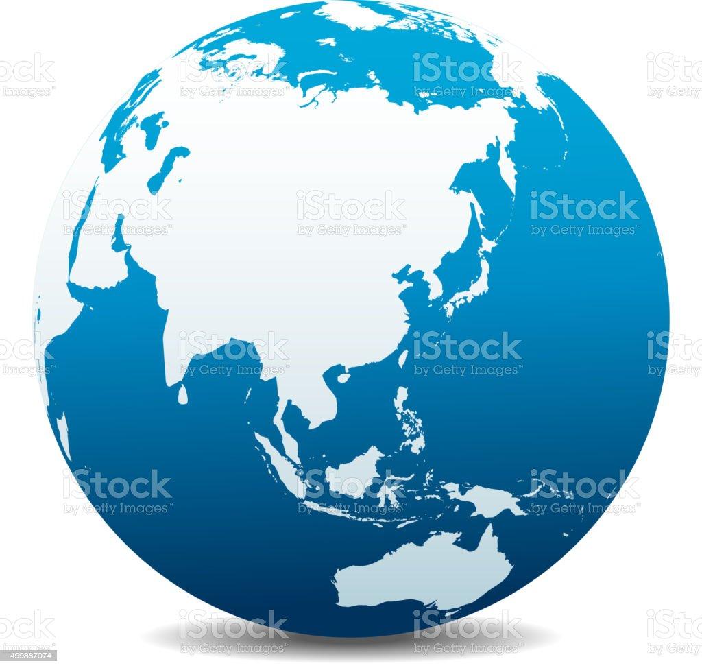 China japan malaysia thailand indonesia global world stock vector china japan malaysia thailand indonesia global world royalty free china gumiabroncs Images