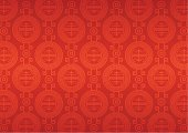 China motif Pattern