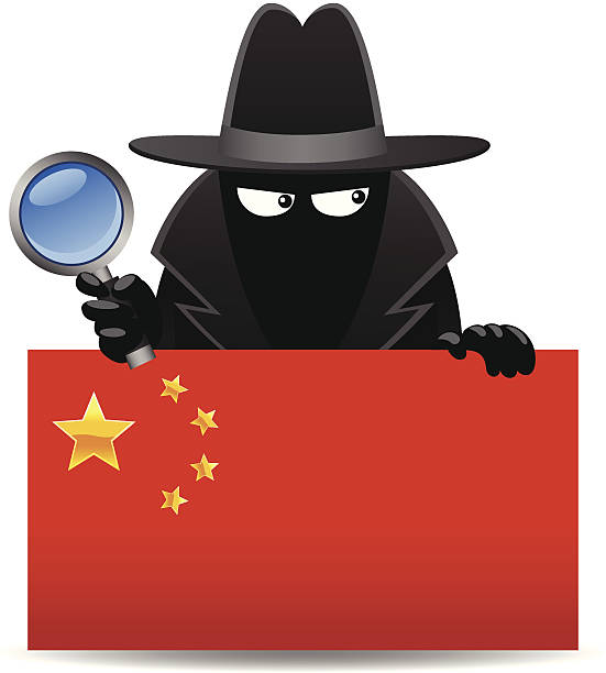 Communist Spy Illustrations, Royalty-Free Vector Graphics & Clip ...