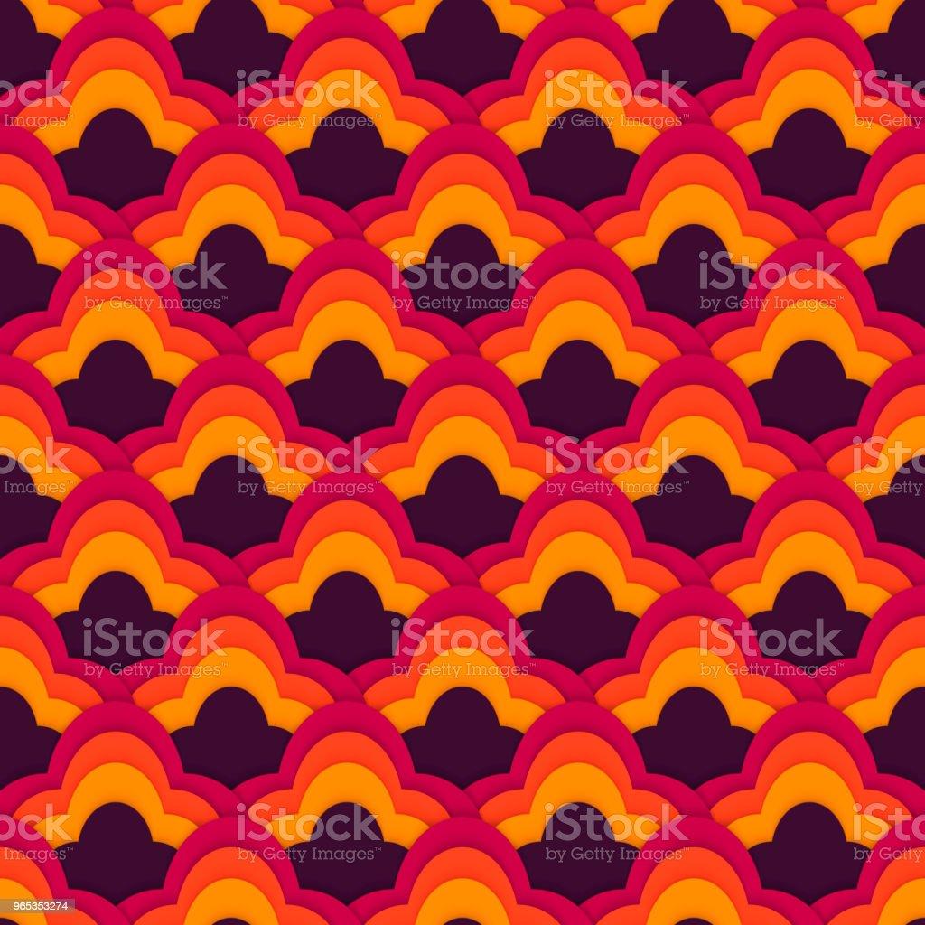 Chinese abstract vector seamless pattern chinese abstract vector seamless pattern - stockowe grafiki wektorowe i więcej obrazów abstrakcja royalty-free