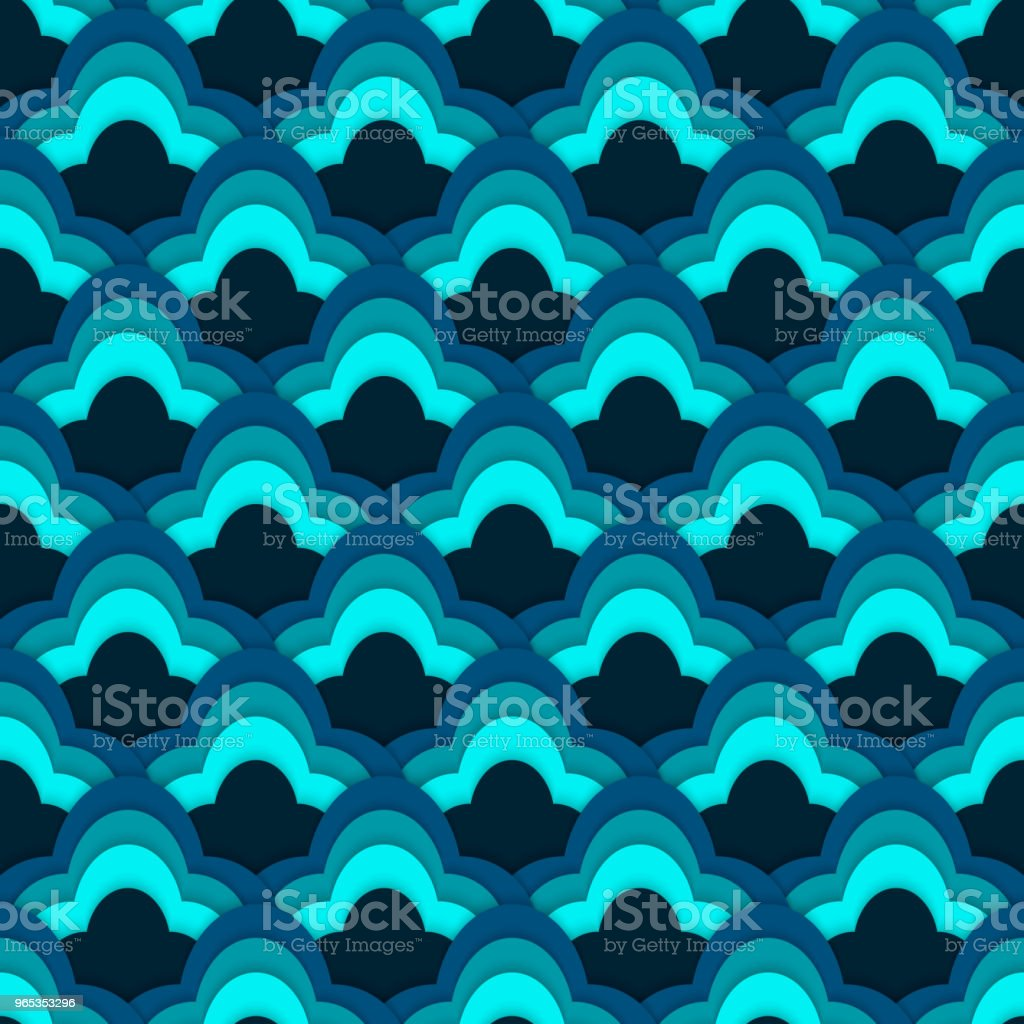 Chinese abstract vector seamless pattern royalty-free chinese abstract vector seamless pattern stock vector art & more images of abstract