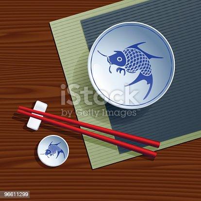 istock chinese bowl 96611299