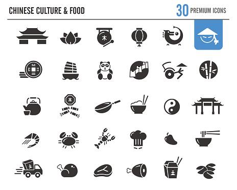 Chinese Culture & Food // Premium Series