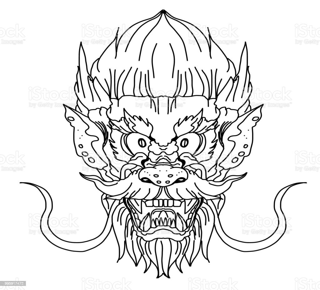 chinese dragon tattoohand drawn zentangle style chinese dragon and silhouette for tattoo stock illustration download image now istock chinese dragon tattoohand drawn zentangle style chinese dragon and silhouette for tattoo stock illustration download image now istock