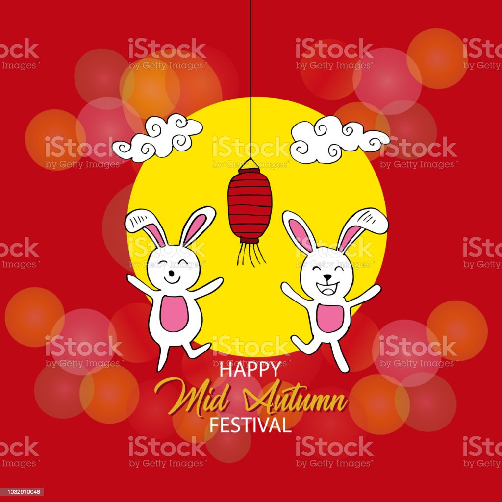 Chinese mid autumn festival greeting card stock vector art more chinese mid autumn festival greeting card royalty free chinese mid autumn festival greeting card m4hsunfo