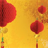 Contemporary chinese new year abstract graphic. ZIP contains include uncropping lantern file, hires jpg, AI 10 & AI CS2. Can be apply on web page, print & all kind of design work, fully editable.