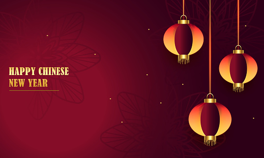 Chinese New Year traditional design,vector illustration