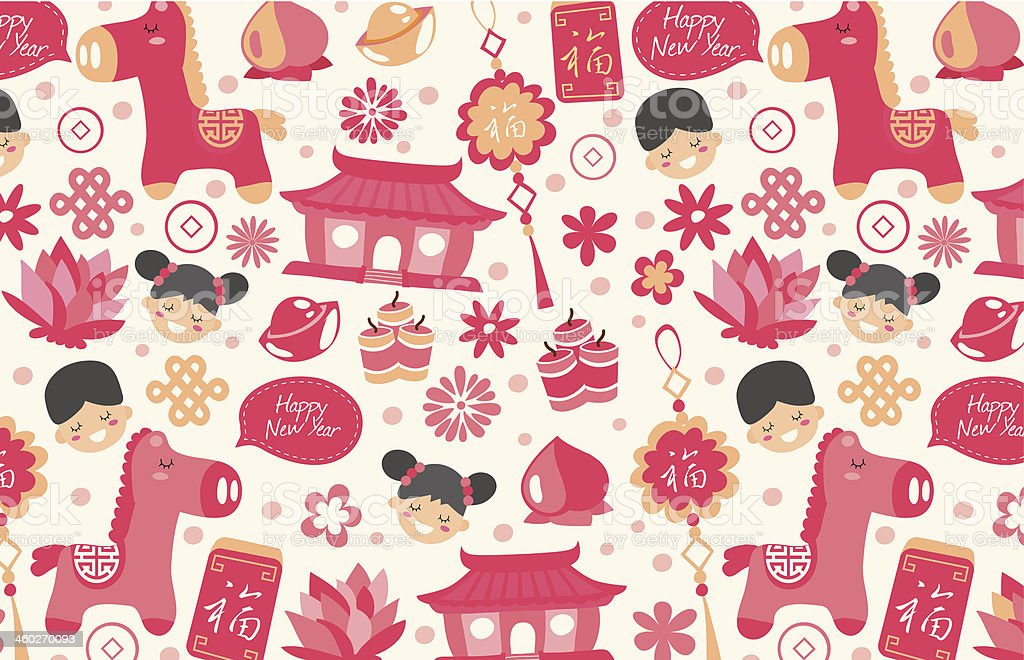 chinese new year wallpaper in red royalty free chinese new year wallpaper in red stock