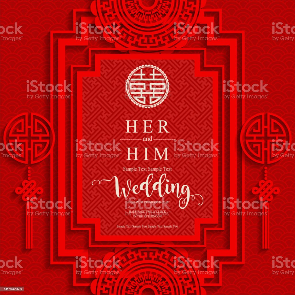Exelent Wedding Invitation Hong Kong Composition - Invitations and ...