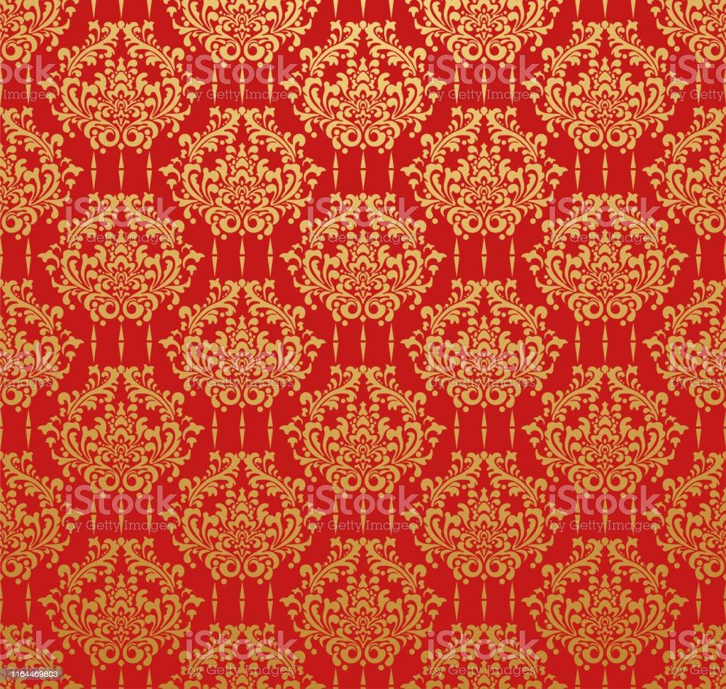 中国のパターン壁紙テクスチャベクトル アラビア風のベクターアート素材や画像を多数ご用意 Istock