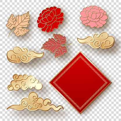 Chinese Style Decorations