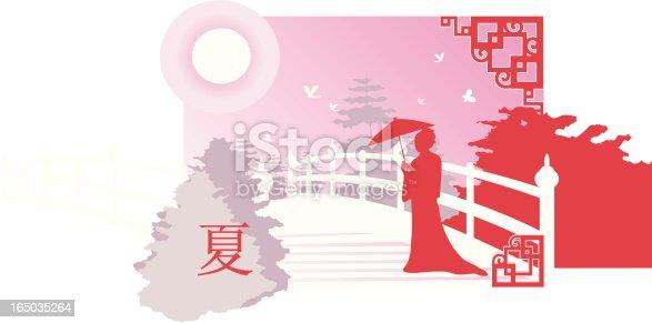 istock Chinese summer 165035264