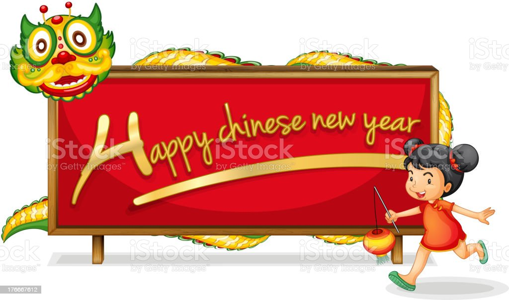 Chinese royalty-free chinese stock vector art & more images of advertisement