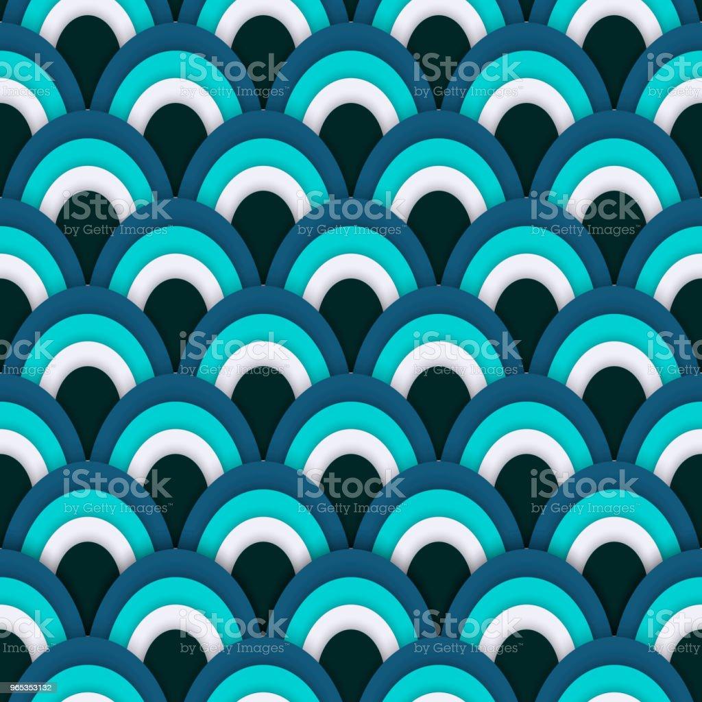 Chinese vector seamless abstract pattern chinese vector seamless abstract pattern - stockowe grafiki wektorowe i więcej obrazów abstrakcja royalty-free