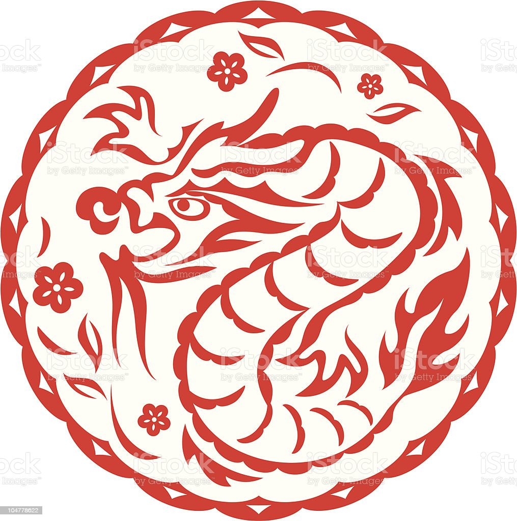 chinese dragon chinese new year dragon 2012 astrology sign