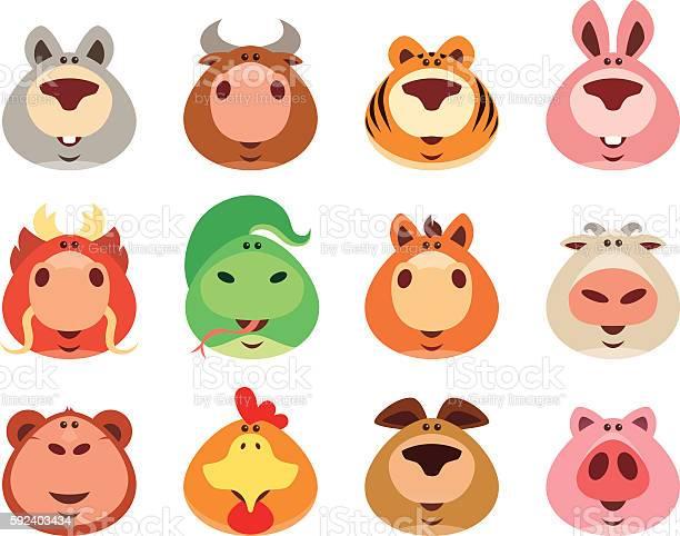 Chinese zodiac signs vector id592403434?b=1&k=6&m=592403434&s=612x612&h=xphvmzqzhlbvoort70s6sw7sjwfzdk4d2rjuu3pt5xu=