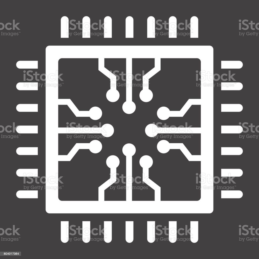 chip solid icon circuit board and cpu vector graphics a glyph pattern on a black background eps 10 stock illustration download image now istock chip solid icon circuit board and cpu vector graphics a glyph pattern on a black background eps 10 stock illustration download image now istock