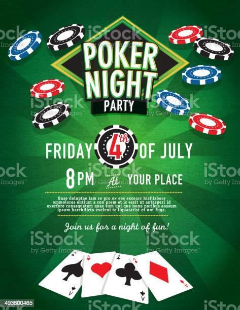 poker party casino
