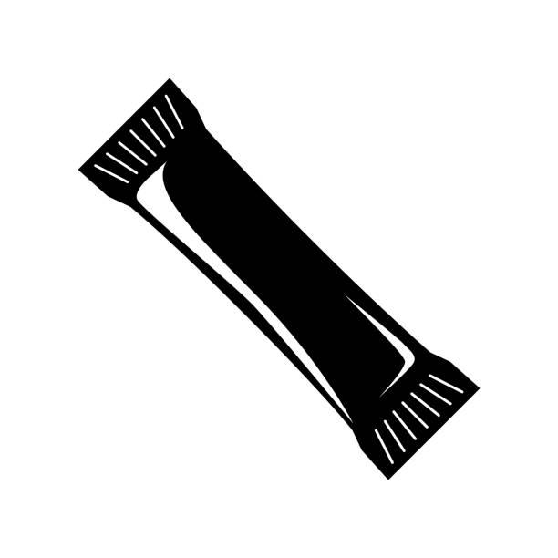 schokoriegel symbol - tortenriegel stock-grafiken, -clipart, -cartoons und -symbole