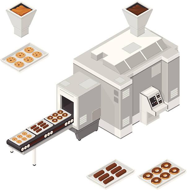 Top 60 Food Processing Clip Art, Vector Graphics and ...