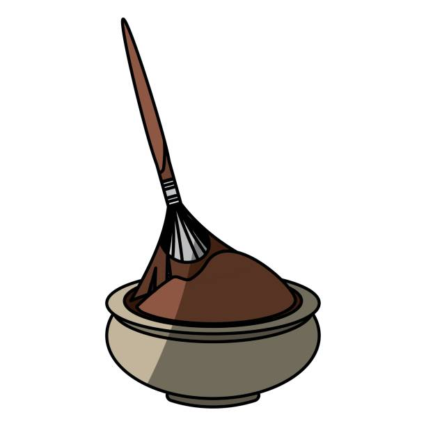 schokolade schönheitsfarm wellness - blackpool stock-grafiken, -clipart, -cartoons und -symbole