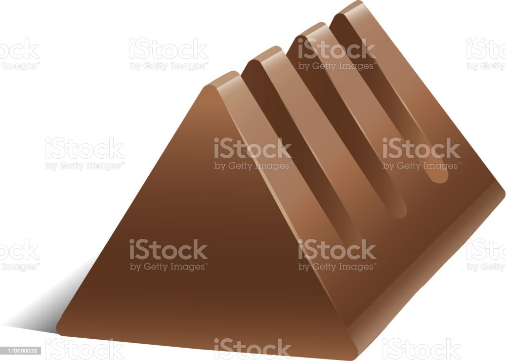 chocolate royalty-free chocolate stock vector art & more images of backgrounds