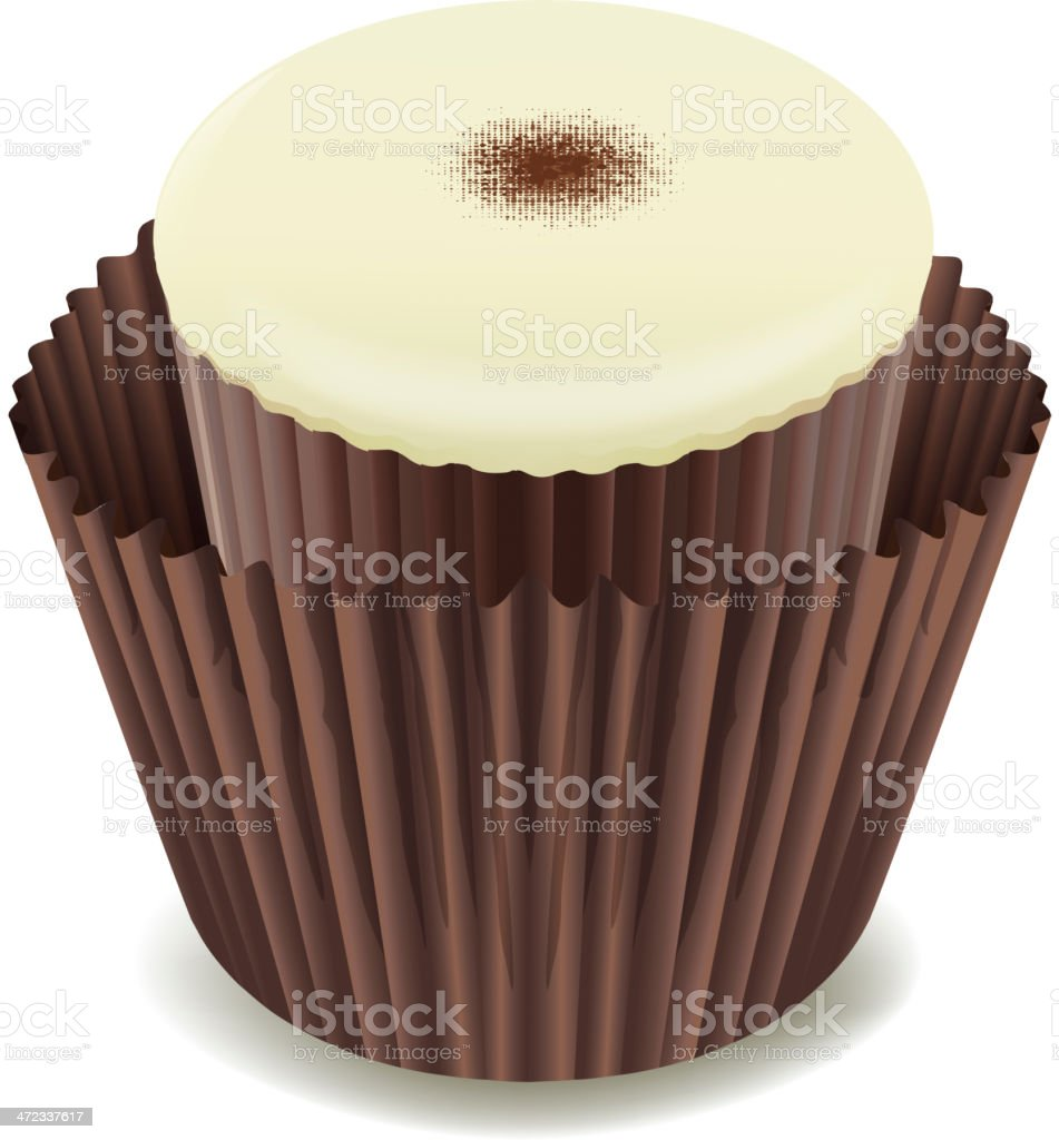 Chocolate royalty-free stock vector art