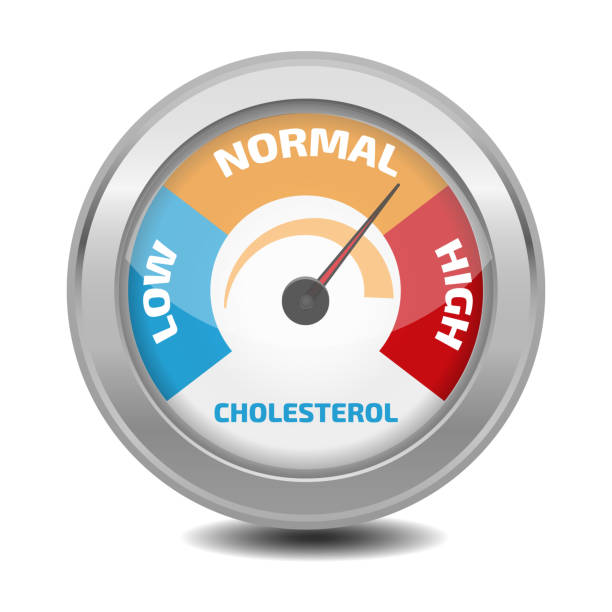 ilustrações, clipart, desenhos animados e ícones de vetor colesterol quadrados - colesterol