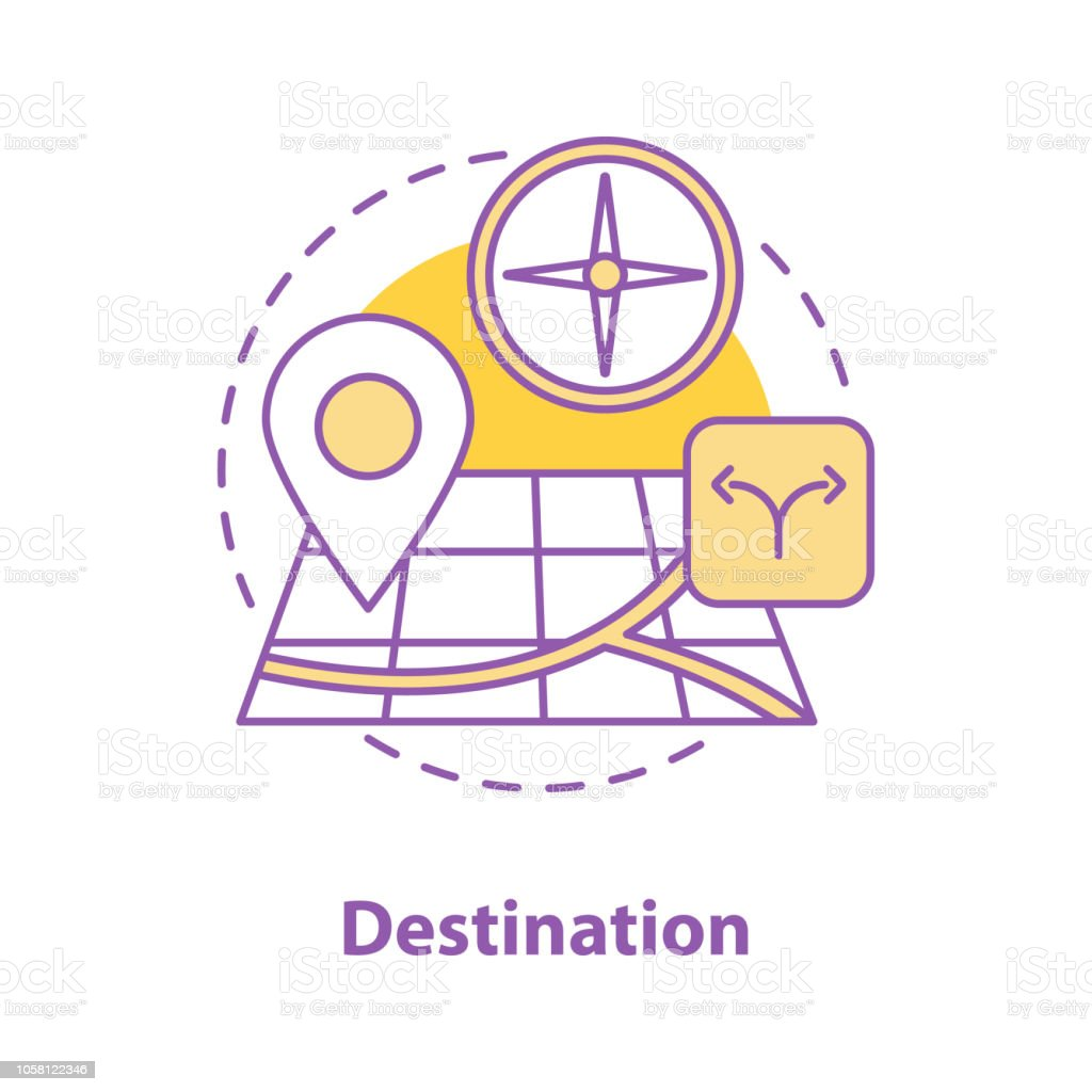 Choosing Travel Destination Icon Stock Illustration Download Image Now Istock 69 premium vector (svg) icons · added on oct 6th, 2020. choosing travel destination icon stock illustration download image now istock