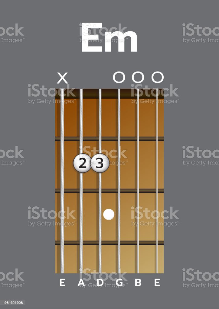 Em Chord Guitar Finger Diagram Trusted Wiring Diagram