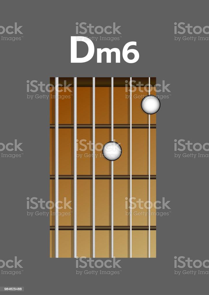 Chord Diagram Tab Tabulation Finger Chart Basic Guitar Chords Chord ...