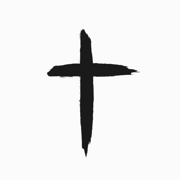 206 264 Cross Illustrations Clip Art Istock