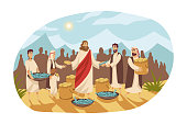 istock Christianity, religion, Bible concept 1248685155
