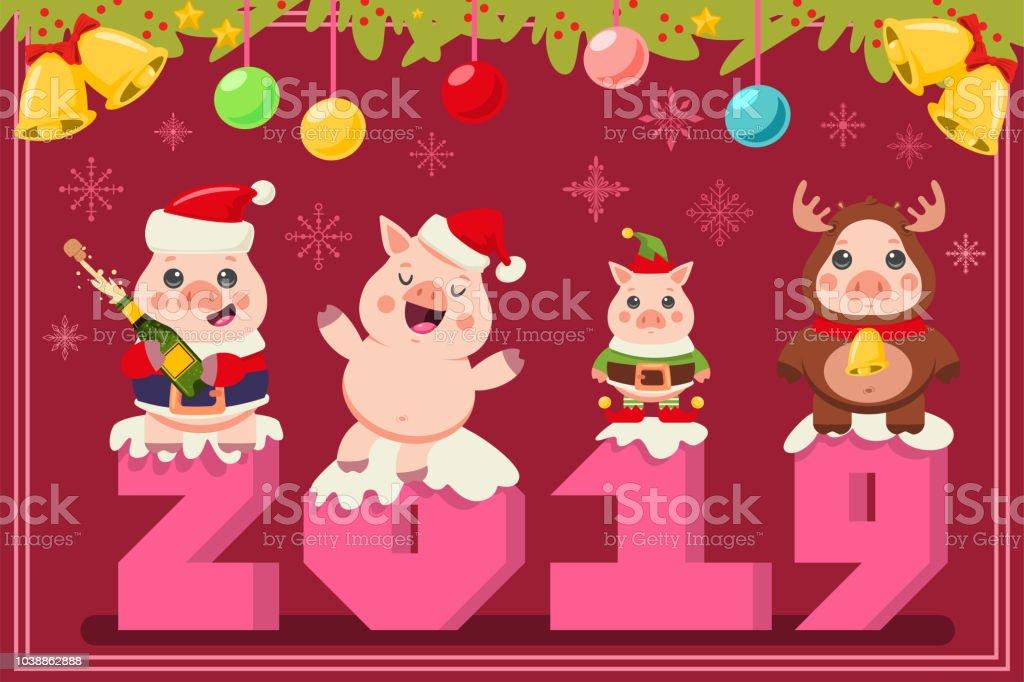 eine elfe zu weihnachten 2019