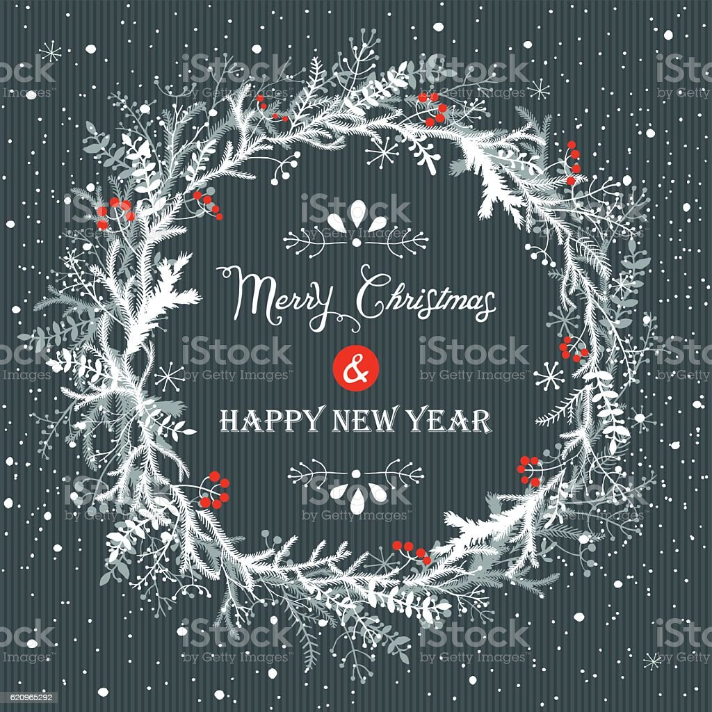 christmas and new year background royalty free christmas and new year background stock vector art