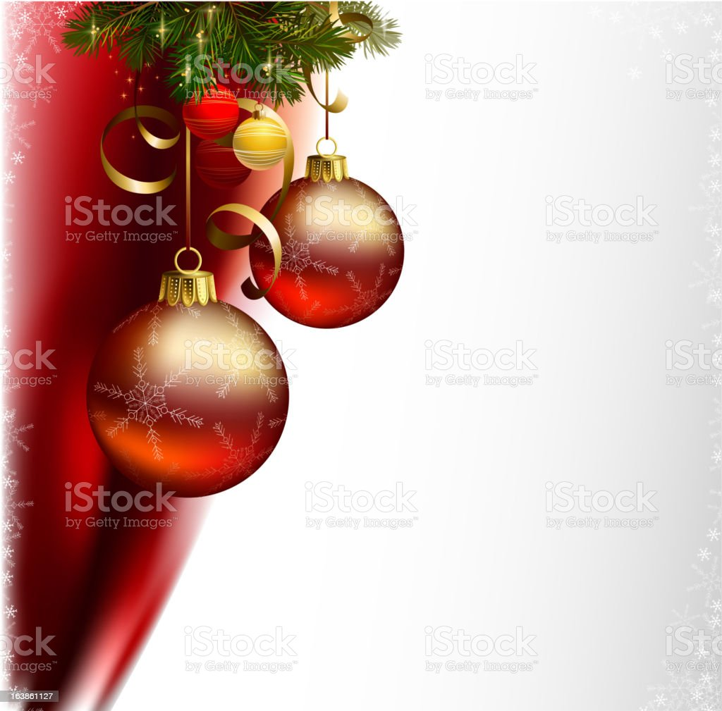 Christmas backdrop royalty-free christmas backdrop stock vector art & more images of backgrounds