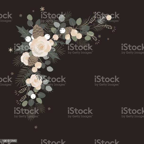 Christmas background christmas frame element made of fir branches and vector id1061372552?b=1&k=6&m=1061372552&s=612x612&h=km2qcqbfydfs  d8 2ntadtip2gnfsvwrdorm4hhq4c=