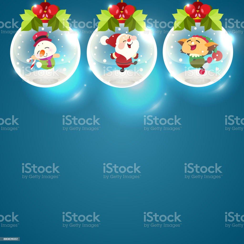 クリスマスの背景デザイン のイラスト素材 880826332 | istock