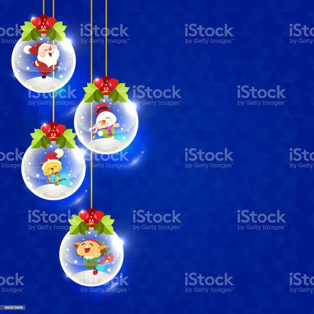 クリスマスの背景デザイン のイラスト素材 880826688 | istock