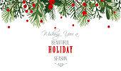 istock Christmas Background - Illustration 1072311542