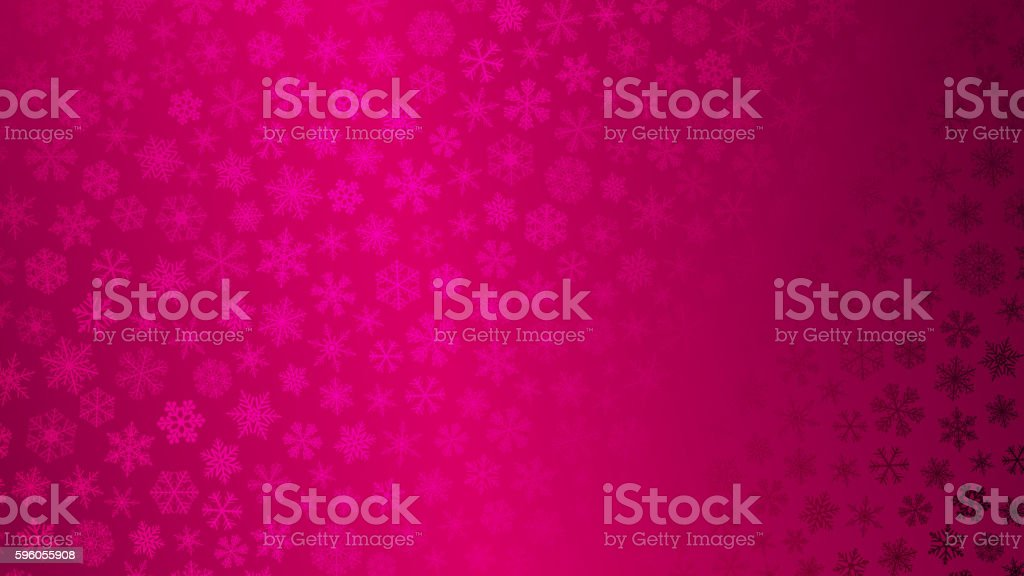 Christmas background of snowflakes royalty-free christmas background of snowflakes stock vector art & more images of backgrounds