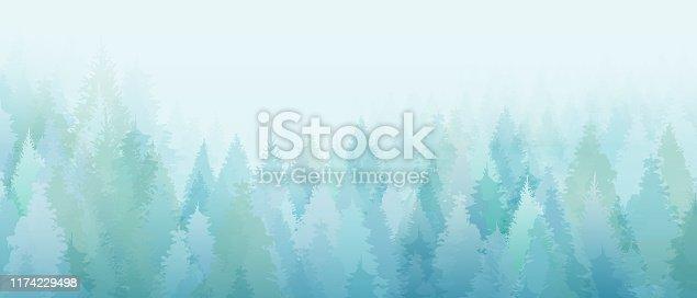 istock Christmas Background 1174229498