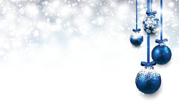 クリスマスの背景 - ホリデーシーズンと季節のフレーム点のイラスト素材/クリップアート素材/マンガ素材/アイコン素材