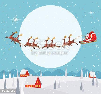 istock Christmas background 501204250