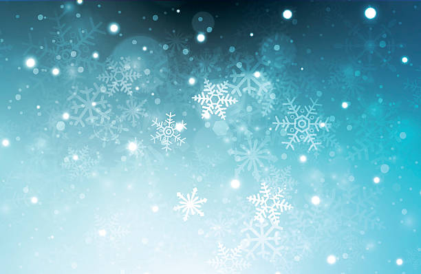 christmas background - winter stock illustrations, clip art, cartoons, & icons