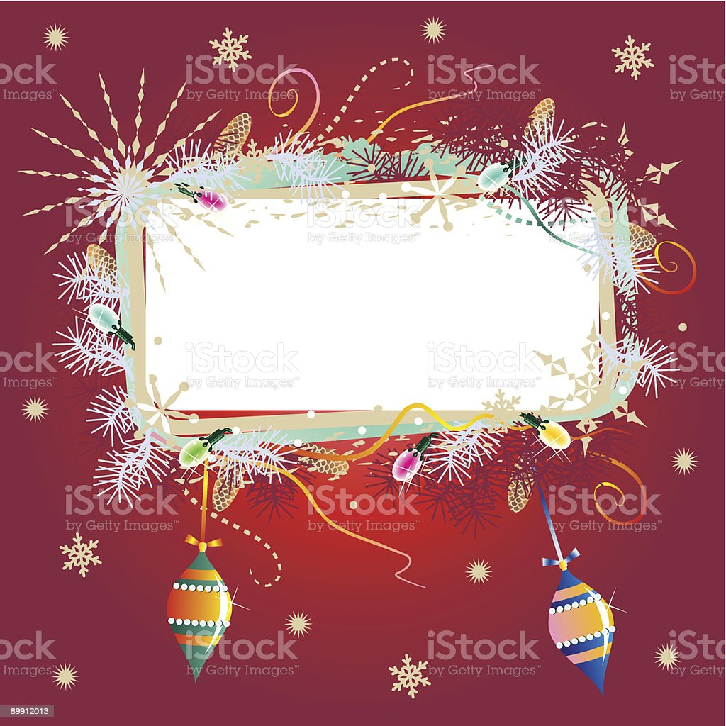 Christmas background royalty-free christmas background stock vector art & more images of 2008