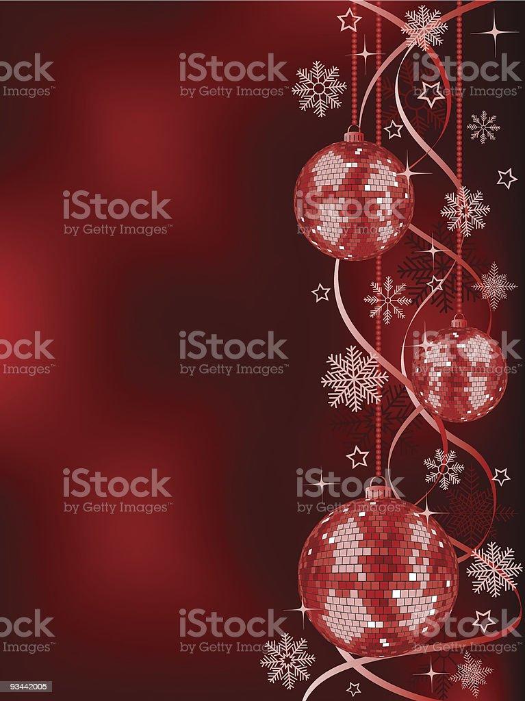 Weihnachten Hintergrund Lizenzfreies weihnachten hintergrund stock vektor art und mehr bilder von abendball