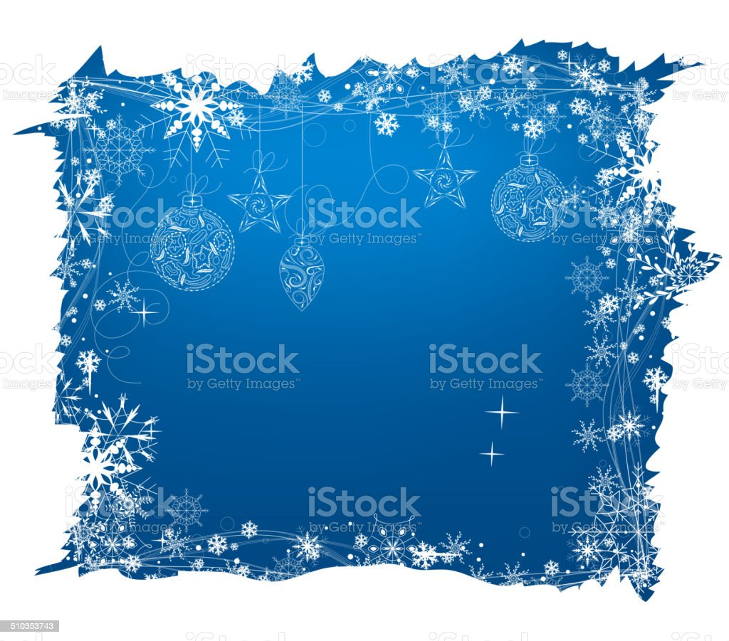 christmas background with balls stock illustration download image now istock 2